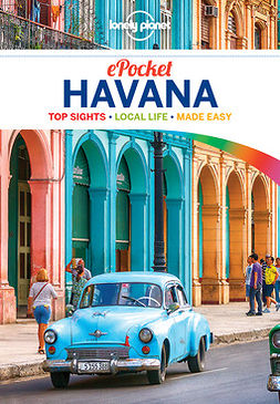 Planet, Lonely - Lonely Planet Pocket Havana, e-bok