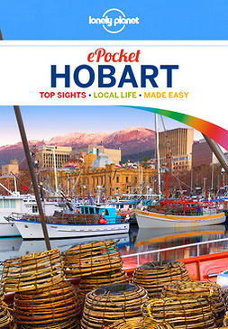 Planet, Lonely - Lonely Planet Pocket Hobart, ebook