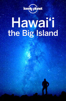 Planet, Lonely - Lonely Planet Hawaii the Big Island, e-bok