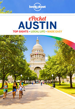 Balfour, Amy C - Lonely Planet Pocket Austin, ebook