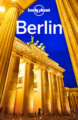 Planet, Lonely - Lonely Planet Berlin, ebook
