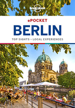 Planet, Lonely - Lonely Planet Pocket Berlin, e-kirja