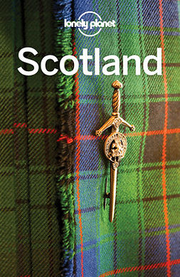 McGrath, Sophie - Lonely Planet Scotland, ebook
