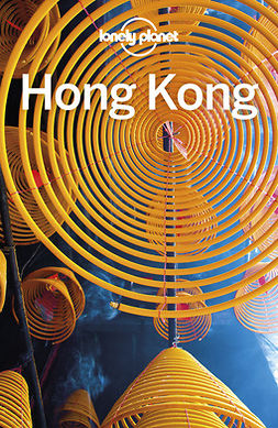 Chen, Piera - Lonely Planet Hong Kong, e-bok
