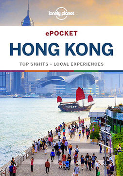 Planet, Lonely - Lonely Planet Pocket Hong Kong, e-bok