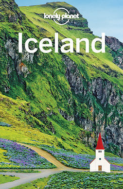 Averbuck, Alexis - Lonely Planet Iceland, ebook