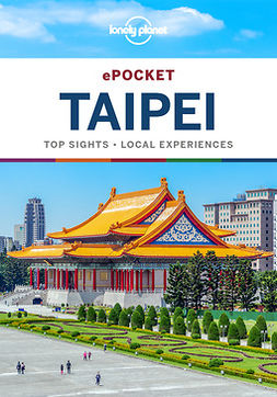 Eaves, Megan - Lonely Planet Pocket Taipei, ebook