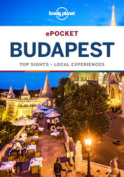 Planet, Lonely - Lonely Planet Pocket Budapest, e-bok
