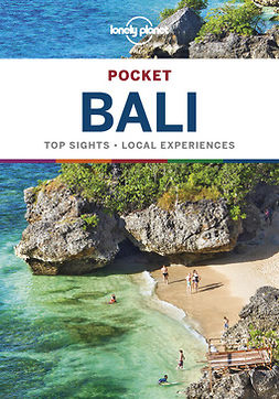 Planet, Lonely - Lonely Planet Pocket Bali, e-bok