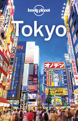Planet, Lonely - Lonely Planet Tokyo, e-bok