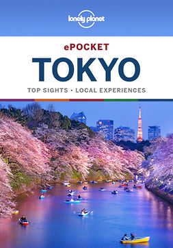 Milner, Rebecca - Lonely Planet Pocket Tokyo, ebook