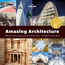 Planet, Lonely - Spotter's Guide to Amazing Architecture, A, e-bok