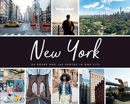 Gaudet, Guillaume - PhotoCity New York, ebook