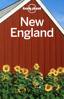 Albiston, Isabel - Lonely Planet New England, ebook