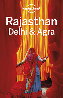 Bindloss, Joe - Lonely Planet Rajasthan, Delhi & Agra, ebook