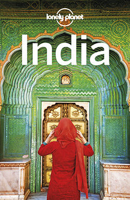Benanav, Michael - Lonely Planet India, ebook
