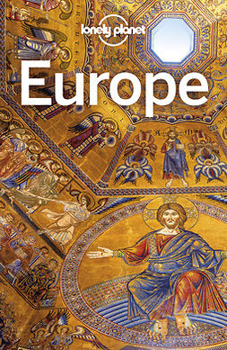 Albiston, Isabel - Lonely Planet Europe, e-bok