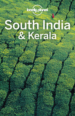 Benanav, Michael - Lonely Planet South India & Kerala, ebook