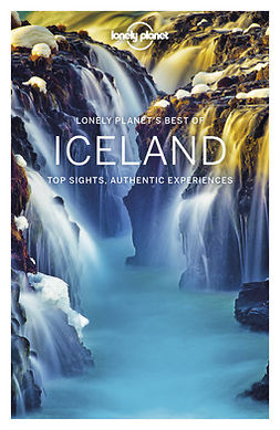 Averbuck, Alexis - Lonely Planet Best of Iceland, e-bok