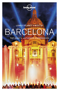 Planet, Lonely - Lonely Planet Best of Barcelona 2020, e-kirja