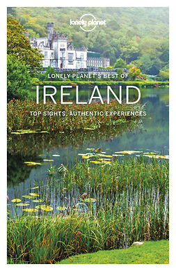 Planet, Lonely - Lonely Planet Best of Ireland, e-bok