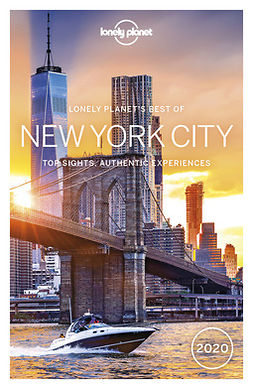 Louis, Regis St - Lonely Planet Best of New York City 2020, ebook