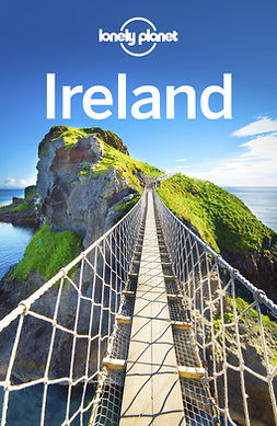 Albiston, Isabel - Lonely Planet Ireland, ebook