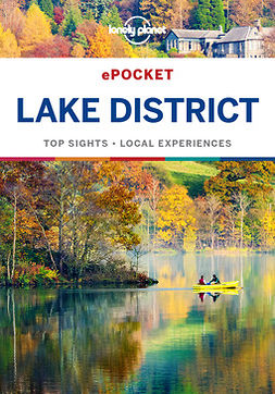 Planet, Lonely - Lonely Planet Pocket Lake District, ebook