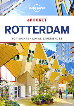 Planet, Lonely - Lonely Planet Pocket Rotterdam, e-kirja