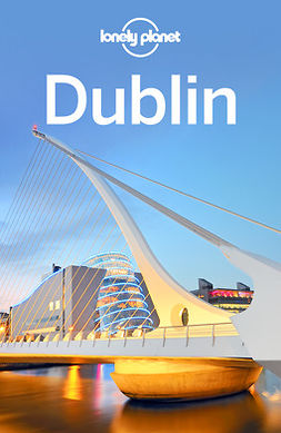 Davenport, Fionn - Lonely Planet Dublin, ebook