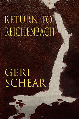 Schear, Geri - Return to Reichenbach, ebook