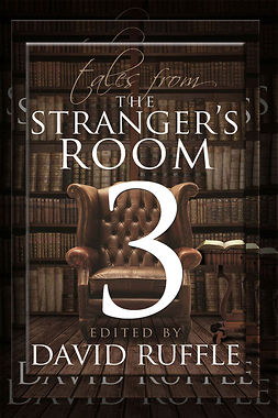 Ruffle, David - Sherlock Holmes: Tales from the Stranger's Room - Volume 3, ebook