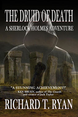 Ryan, Richard T - The Druid of Death - A Sherlock Holmes Adventure, ebook