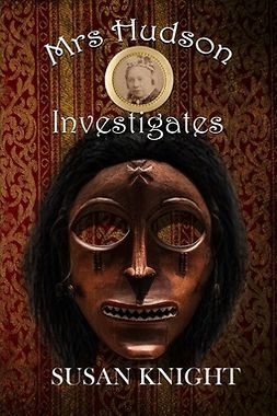 Knight, Susan - Mrs Hudson Investigates, ebook