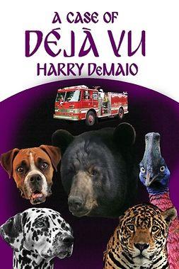 DeMaio, Harry - A Case of Déjà Vu, e-bok