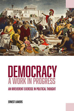 Lamers, Ernest - Democracy - A Work in Progress, ebook