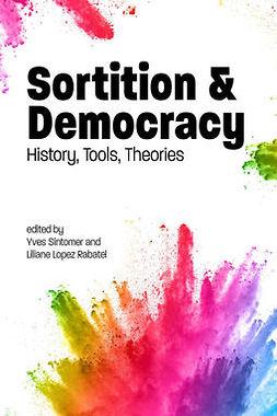 Lopez-Rabatel, Liliane - Sortition and Democracy, ebook