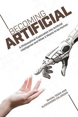 Sonik, Danial - Becoming Artificial, ebook