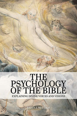 McVeigh, Brian J. - The Psychology of the Bible, ebook