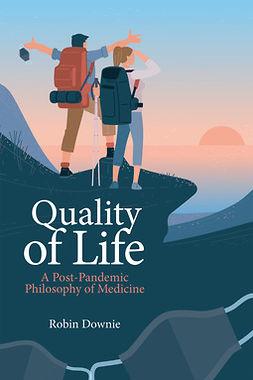 Downie, Robin - Quality of Life, ebook