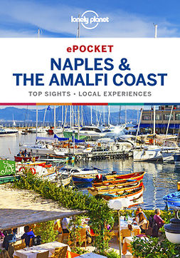 Planet, Lonely - Lonely Planet Pocket Naples & the Amalfi Coast, e-bok