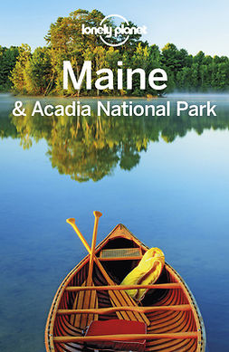 Karlin, Adam - Lonely Planet Maine & Acadia National Park, ebook