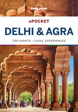 Planet, Lonely - Lonely Planet Pocket Delhi & Agra, ebook