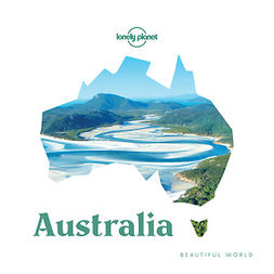 Planet, Lonely - Beautiful World Australia, e-kirja