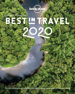 Planet, Lonely - Lonely Planet's Best in Travel 2020, ebook