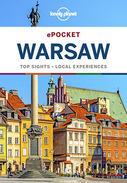Planet, Lonely - Lonely Planet Pocket Warsaw, ebook