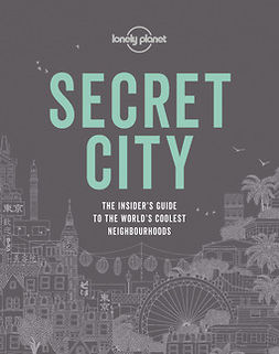 Planet, Lonely - Secret City, ebook