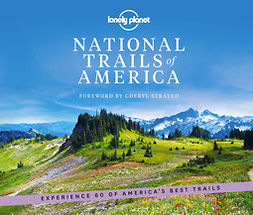 Planet, Lonely - National Trails of America, ebook