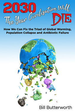 Butterworth, Bill - 2030 - The Year Civilisation Will Die, ebook