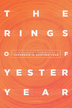 Tierney, Scott - The Rings of Yesteryear, ebook